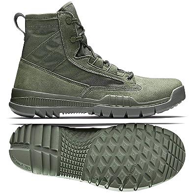 sports shoes 2d977 52a3e Nike SFB Field 6quot SAGE 631360-220 US ...