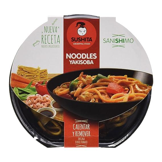 Sushita - Noodles Yakisoba
