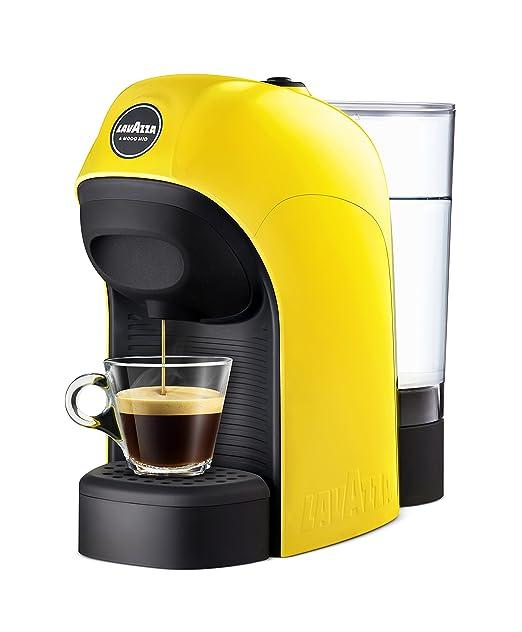 Lavazza LM800 Tiny Independiente Máquina de café en cápsulas 0,75 L Semi-automática - Cafetera (Independiente, Máquina de café en cápsulas, 0,75 L, ...