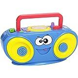 Zinzinstruments - S14300 - Jouet Musical - Radio Fortissimo
