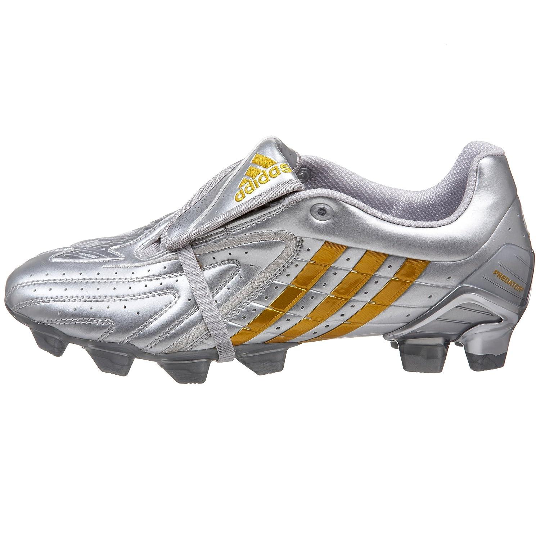 adidas predator powerswerve trx terra ferma david beckham soccer