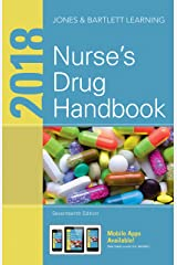 2018 Nurse's Drug Handbook Kindle Edition