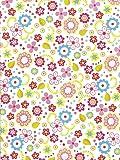 Papier Décopatch - Petites fleurs