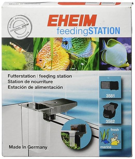 Fish & Aquariums Able Eheim Aquarium Feeding Station