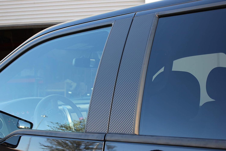 Matte Black Factory Crafts Splash Side Graphics Kit 3M Vinyl Decal Wrap Compatible with Ford Raptor 2010-2014