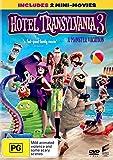 Hotel Transylvania 3 - A Monster Vacation (DVD)