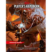 Image for Player's Handbook (Dungeons & Dragons)
