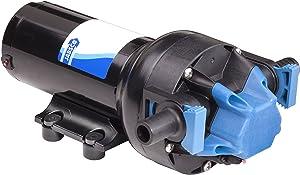 Jabsco Par-Max Plus Automatic Warer Pressure Pump-5.0GPM