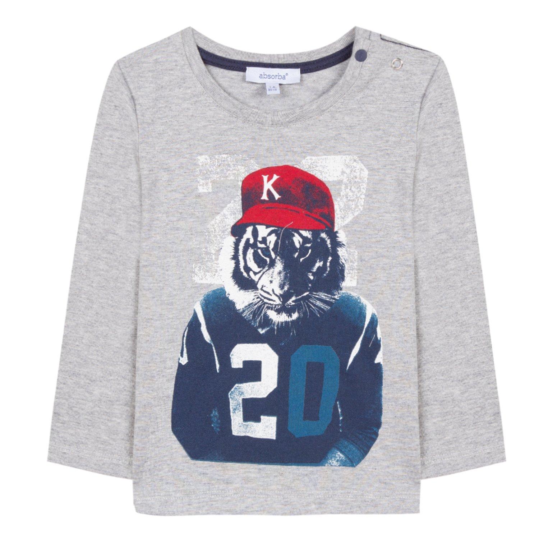 Absorba Mini, T-Shirt Bambino Absorba Boutique