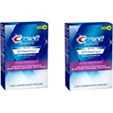 Crest 3D White Monthly Whitening Boost Dental Kit , 2Pack (12 Treatments)