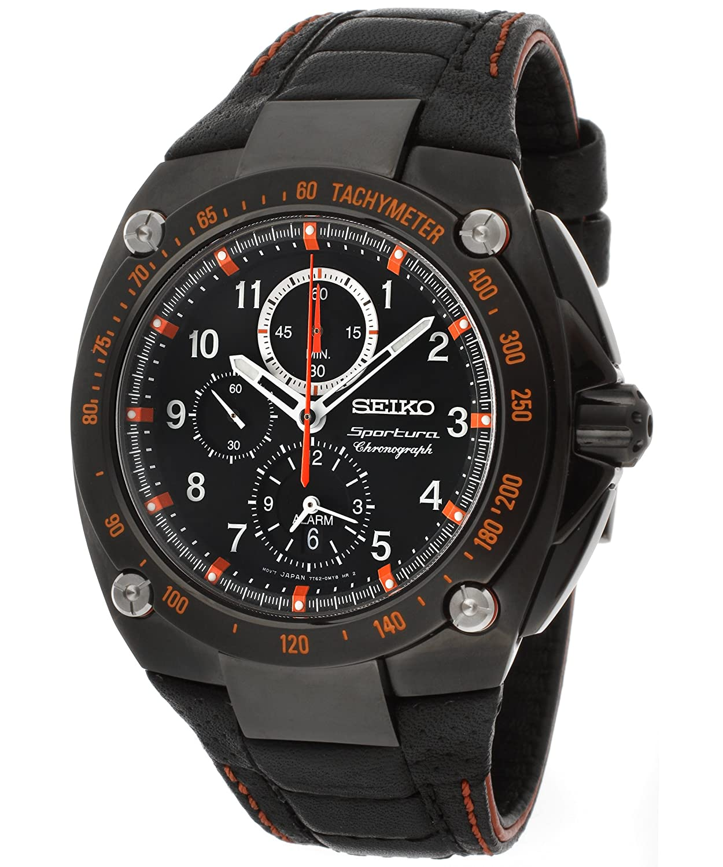 [セイコー]Seiko 腕時計 SNAE37 メンズ [並行輸入品] B00D90QIFE