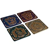 Paladone Harry Potter Coasters for Drinks