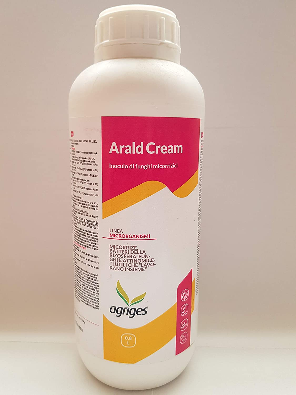 HOGAR24 ES ARALD Cream- Abono Especial Ecológico Alta Eficacia ...
