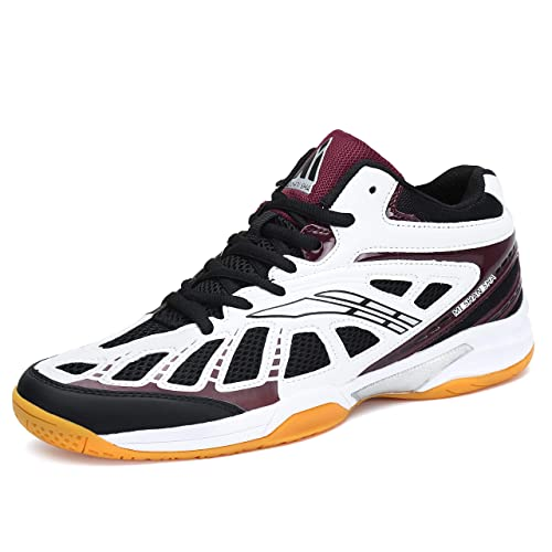 Image Unavailable. Image not available for. Color  Fashiontown Athletic Mens  Sneakers Badminton Shoes ... ce6f85348