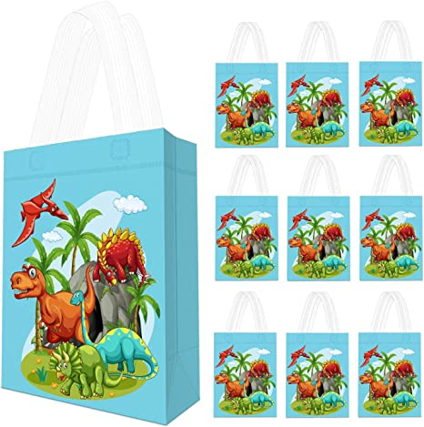 for Kids Arts /& Crafts In Assorted Dino Prints And Bright Colors Goody Bag Stuffers Party Activity Box Of 24 Bulk Dinosaur Stampers
