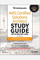 AWS Certified Solutions Architect Study Guide with Online Labs: Associate SAA-C02 Exam Paperback
