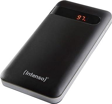 Powerbank Intenso Power Bank PD10000, Batería Externa Power ...
