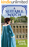 A Suitable Match: Historical Romance (The Marstone Series Book 2)