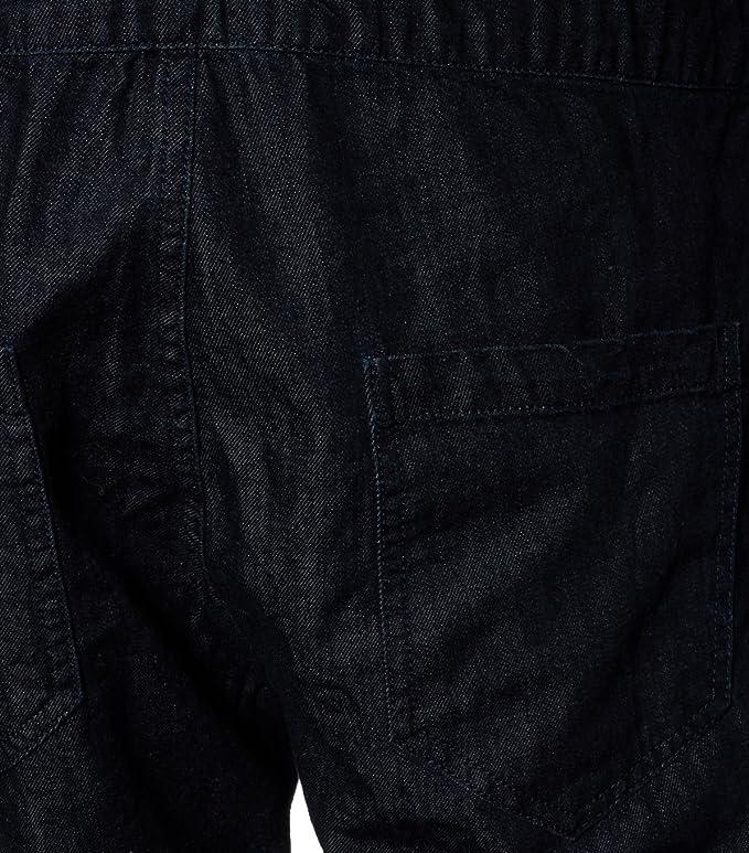 MADS NORGAARD Damen Overall Cox Pocket in Dunkelblau 1810 Dk.Indigo M:  Amazon.de: Bekleidung