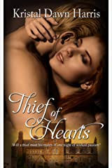 Thief of Hearts (The Red Heart Club Book 2) Kindle Edition