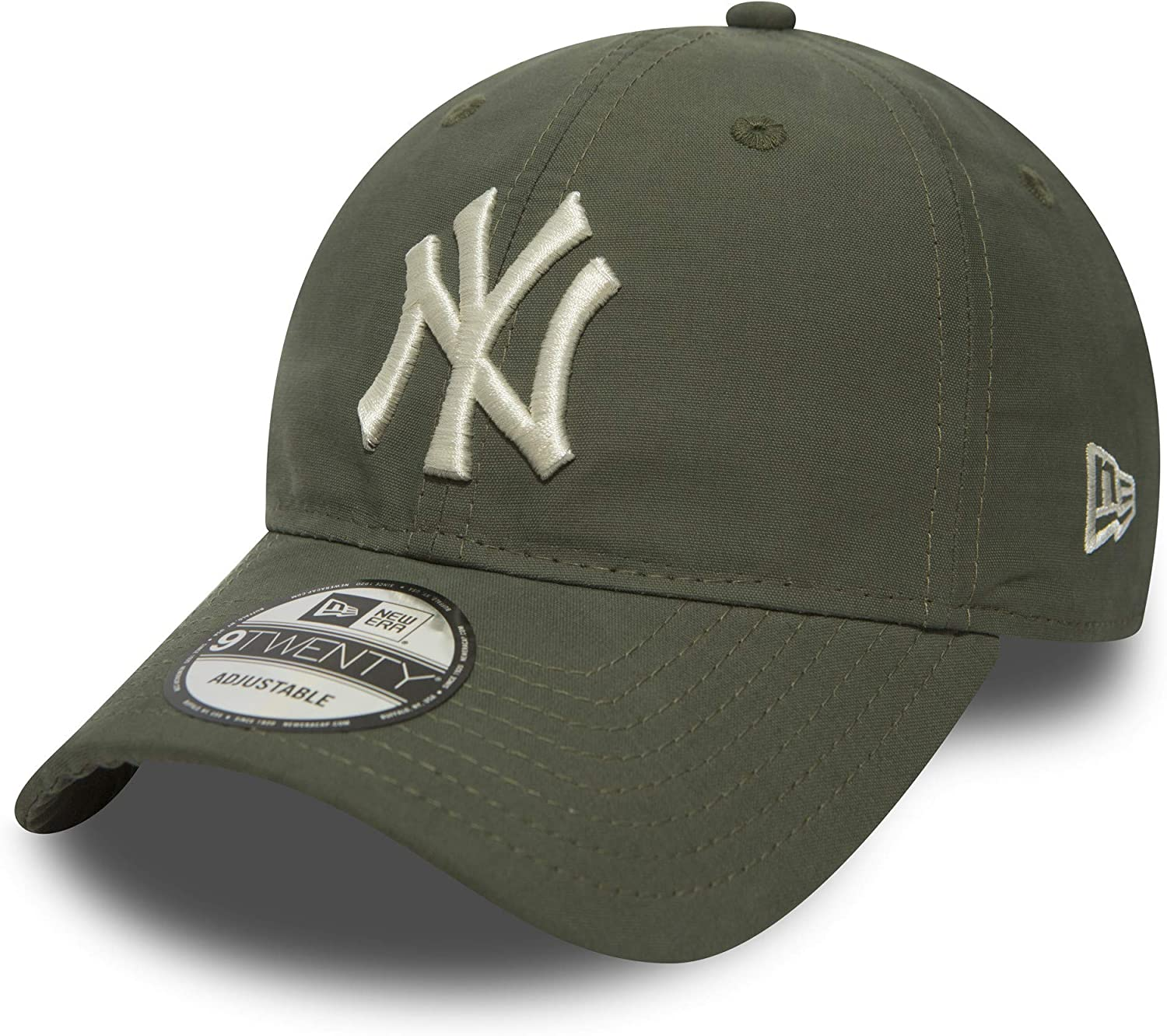 New Era 9TWENTY MLB York Yankees - Gorra (Nailon, Talla única ...