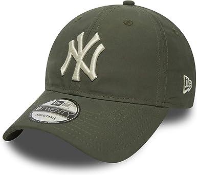 New Era 9TWENTY MLB York Yankees - Gorra (Nailon, Talla única ...