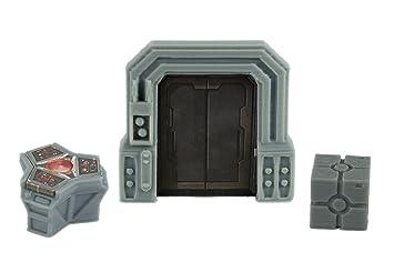 Star Wars Imperial Assault Custom Door Terminal \u0026 Crate Token 20 Piece Set by  sc 1 st  Amazon.com & Amazon.com: Star Wars Imperial Assault Custom Door Terminal ...