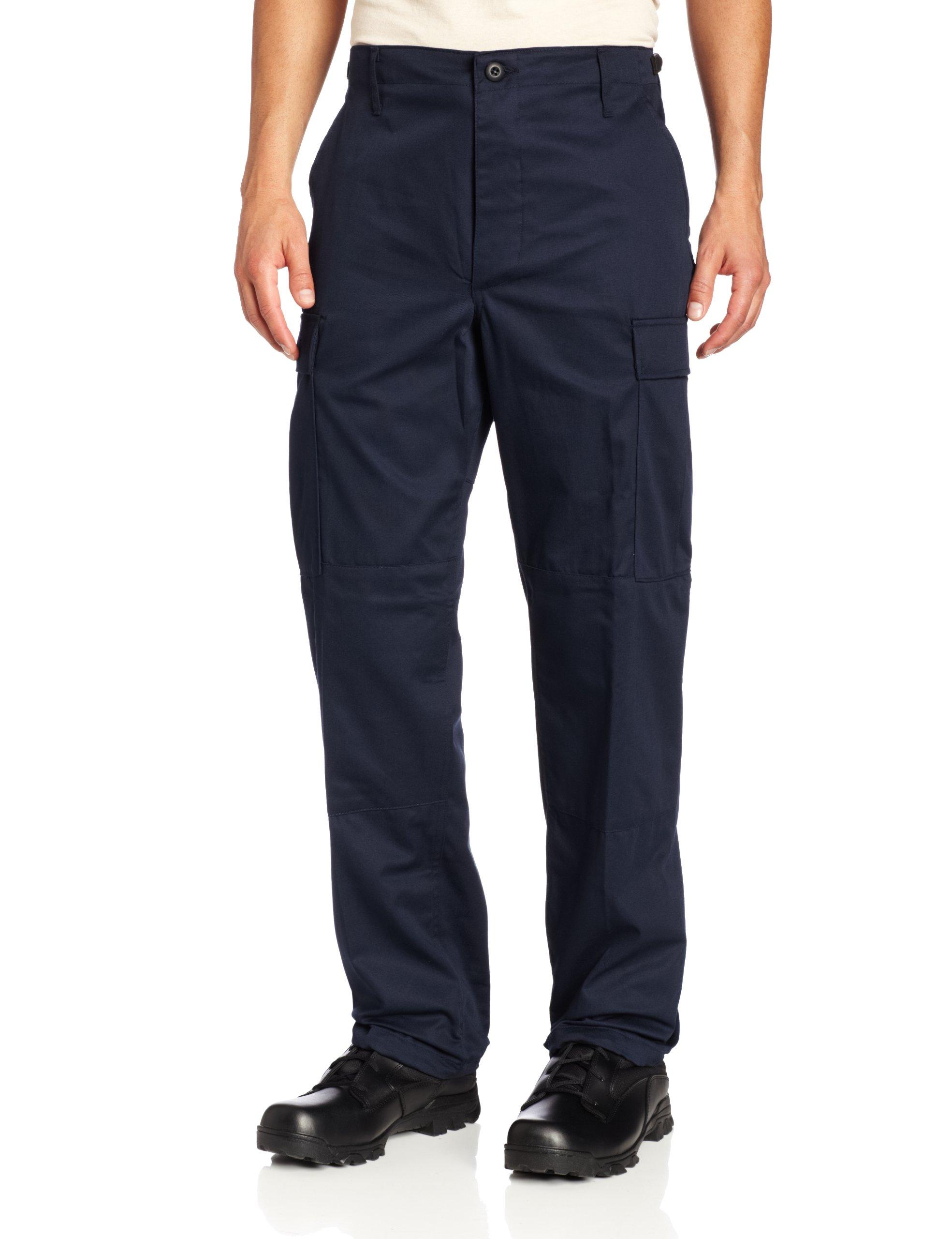 Propper BDU Trouser, Dark Navy, Medium Short