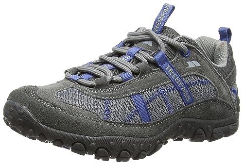 Trespass Fell, Zapatillas de Trekking para Mujer: Amazon.es: Zapatos y complementos