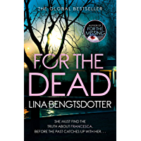 For the Dead (Detective Charlie Lager Book 2) (English Edition)