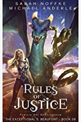Rules of Justice (The Exceptional S. Beaufont Book 8) Kindle Edition