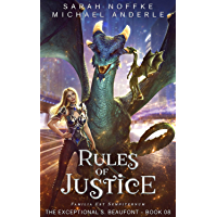 Rules of Justice (The Exceptional S. Beaufont Book 8)