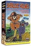 SHERLOCK HOLMES de Hayao Miyazaki 6 DVDs Il fiuto di Sherlock Holmes (serie completa)