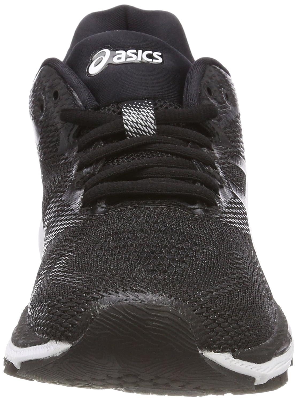 Asics Gel Nimbus 20 Zapatillas 5655 (negro/Blanco/Carbon Zapatillas 20 de corriendo 774645