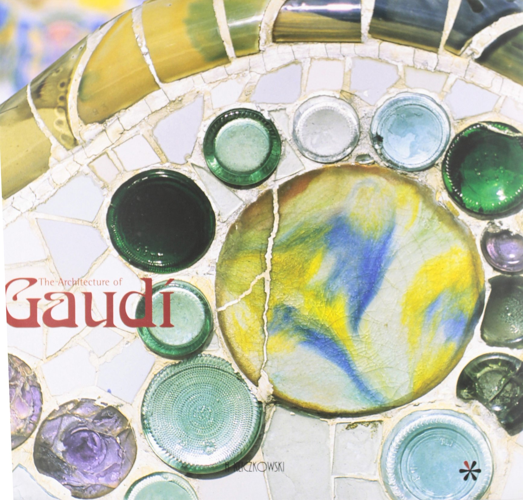 The Architecture of Gaudi Paperback – May 1, 2004