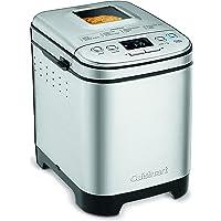 Cuisinart CBK-110 Compact Automatic Bread Maker (Silver)