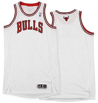 Adidas Pista de la NBA Hombres Marca auténtico Climacool Big and Tall Camisetas en Blanco,