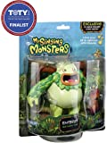 My Singing Monsters - Entbrat -- an Interactive Toy Figure