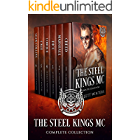 The Steel Kings MC : Complete Collection