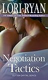 Negotiation Tactics (The Sutton Capital Series Book 3)