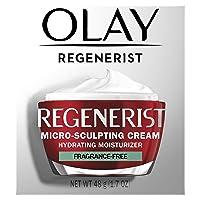 Olay Regenerist Fragrance-Free, 1.7 oz