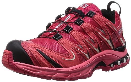 Salomon XA Pro 3D GTX W, Zapatillas de Running para Mujer: Salomon: Amazon.es: Zapatos y complementos