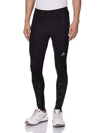 adidas Performance Mens Running Long Tight - XS