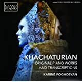 Khachaturian: Piano Works and Ballet Transcriptions