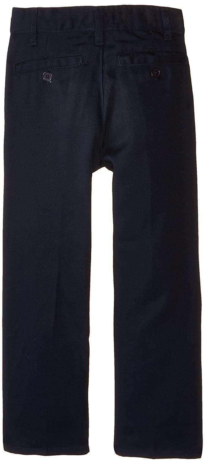 More Styles Available 6 Polo Assn Boys Twill Pant Classic Navy U.S