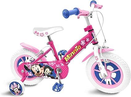 Stamp Sas Disney Minnie Bike 12