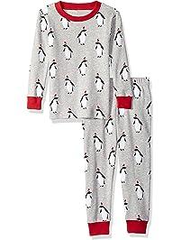 7e208923b208 Baby Girls Pajama Sets