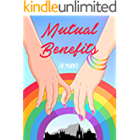 Mutual Benefits book cover