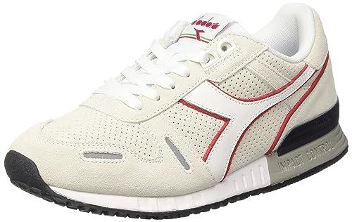 Diadora Titan Premium, Sneaker a Collo Basso Unisex Adulto