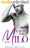 Waiting for Milo (The Waite Family Book 1)